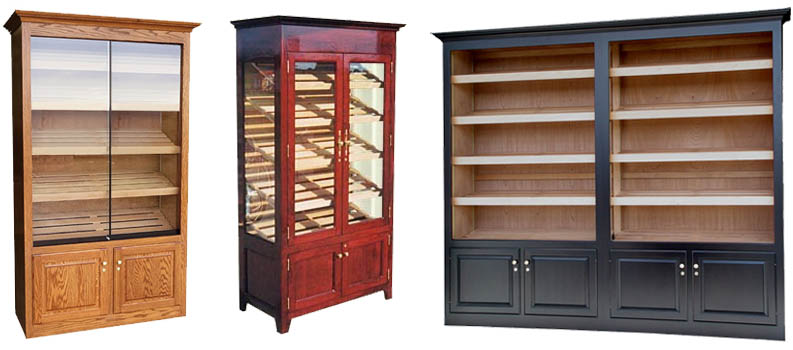 Designed For Retail Display Of Quality Cigars Our Cabinets Combine Both Form And Function In A Handsome Storage Solution The Series Is Fashioned